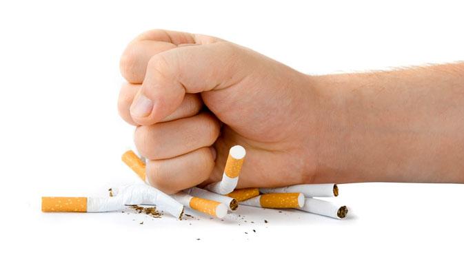 cara efektif membersihkan paru-paru dari asap rokok