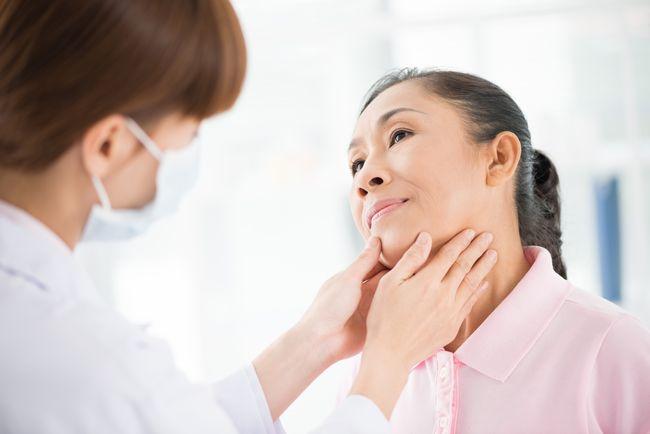 Cara Mendeteksi Penyakit Dari Tubuh Wanita